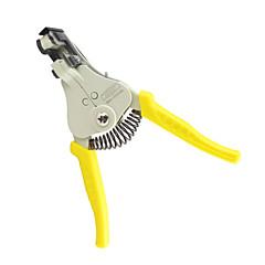 자동 와이어 케이블 스트리퍼 클램프 펜치 가위 도구를 제거 1-3.2mm² rewin® 도구