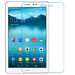 Clear Glossy Screen Protector Protective Film For Huawei MediaPad T1 8.0 T1-823L
