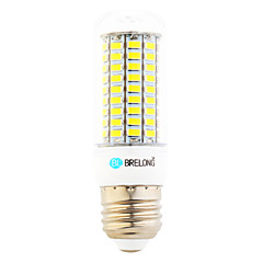 お買い得  LED 電球-6W 550 lm E26/E27 LEDコーン型電球 T 99 LEDの SMD 5730 温白色 クールホワイト AC 220-240V