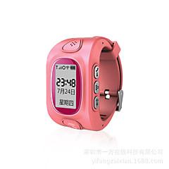 halpa Naisten kellot-Naisten Digitaalinen GPS Watch Kumi Bändi