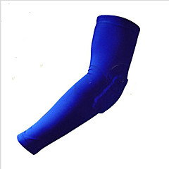 Χαμηλού Κόστους -Curea Cot Σκι Προστατευτική Gear Κοινή στήριξης Αναπνέει Ταιριάζει το αριστερό ή το δεξί γόνατο Ελαστικό Μπάσκετ Fitness ΤρέξιμοChinlon