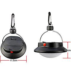 abordables Linternas y Luces de Tienda-350 lm Linternas y Lámparas de Camping LED 1 Modo 1 - Emergencia