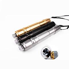 abordables Pointeurs Laser-Alliage aluminium-Stylo-Pointeur laser vert