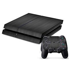 abordables Fundas PS4-B-SKIN Adhesivo Para PS4 ,  Adhesivo PVC 1 pcs unidad