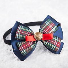 お買い得  犬用首輪/リード/ハーネス-ネコ 犬 カラー 調整可能 / 引き込み式 キュートで愛らしい 繊維 1 # 2 # 3 # 4 # 5 #