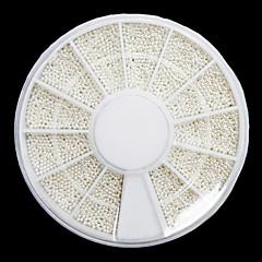 お買い得  幾何学模様ラインストーン-1 ブラシセット ファッション 高品質 日常 ネイルアートデザイン