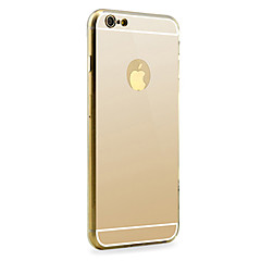 Sprawa lustro aluminium 6s iphone 6 plus