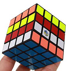 preiswerte Magischer Würfel-Zauberwürfel YU XIN Rache 4*4*4 Glatte Geschwindigkeits-Würfel Magische Würfel Puzzle-Würfel Profi Level Geschwindigkeit Wettbewerb