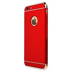 Для Кейс для iPhone 5 Чехлы панели Other Задняя крышка Кейс для Сплошной цвет Твердый PC для Apple iPhone SE/5s iPhone 5