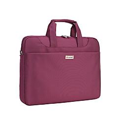 preiswerte Laptop Taschen-fopati® 14inch Laptop-Tasche / Beutel / Hülse für lenovo / mac / samsung weiß / grau / lila / schwarz