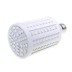 12W E14 GU10 B22 E26/E27 LED Grow Lights T 138 SMD 5050 800-850 lm Cold White Red Blue K Decorative AC 85-265 AC 12 V