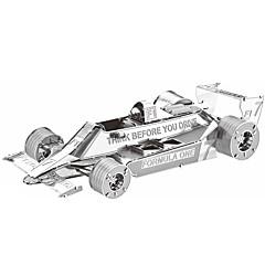 ieftine -Puzzle 3D Puzzle Puzzle Metal Mașină 3D Reparații MetalPistol 8 la 13 Ani