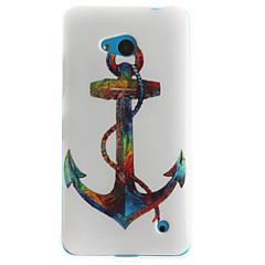 إلى نوكيا حالة نموذج غطاء غطاء خلفي غطاء مرساة ناعم TPU Nokia Nokia Lumia 630 / Nokia Lumia 530
