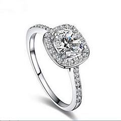 Dames Bandringen Modieus Kostuum juwelen Sterling zilver Sieraden Voor Dagelijks Causaal