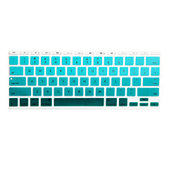 お買い得  MAC 用キーボード カバー-SoliconeKeyboard Cover For11.6 '' / 13.3 '' / 15.4 '' 網膜とMacBook Proの / MacBook Pro / 網膜とMacbook Airは / MacBook Air