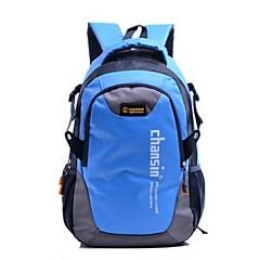 n/a L sırt çantası Serbest Sporlar Seyahat Koşma Su Geçirmez Çok Fonksiyonlu Naylon