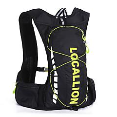 Backpack varten Kalastus Pyöräily/Pyörä Juoksu Urheilulaukut Vedenkestävä Juoksuvyö Iphone 6/IPhone 6S/IPhone 7 Muut Samanlaisia Koko