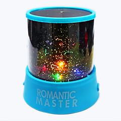 お買い得  LED アイデアライト-1枚 スカイプロジェクターNightLight バッテリー 充電式 <5 V