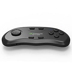 Bluetooth Controller Bluetooth Controllers voor SmartPhone Mini Gaming Handvat Noviteit Draadloos