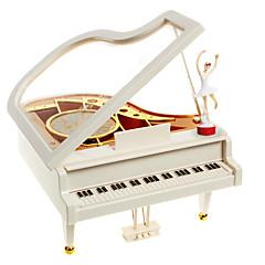 Zenedoboz Játékok Zongora Tánc Darabok