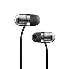 Xiaomi Hybrid Hörlurar (öronsnäcka)ForMobiltelefonWithmikrofon Volymkontroll