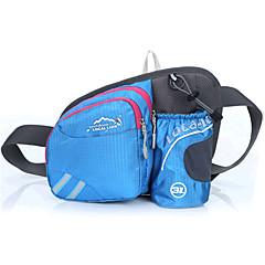 Pochete Bolsa Celular Bolsa de cinto para Ciclismo/Moto Corrida Bolsas para Esporte Respirável Escondido Multifuncional Telefone Fechar
