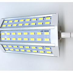 R7S LED Corn Lights T 48LED SMD 5730 680LM-800lm Warm White Cold White Decorative AC 85-265V