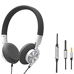 Beevo BV-HM810 Høretelefoner (Pandebånd)ForMedie Player/Tablet / Mobiltelefon / ComputerWithMed Mikrofon / DJ / Lydstyrke Kontrol /