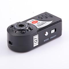 Mini dv pq7 kamera wifi kamera stödja 32g tf webbkamera