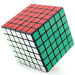 Rubik's Cube Shengshou Smooth Speed Cube 6*6*6 Magic Cube Professional Level Speed ABS New Year Children's Day Gift