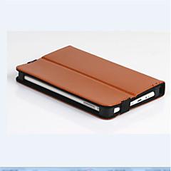 お買い得  タブレット用ケース-のために スタンド付き ハンドバンド付きケース 防水 クリスマス 純色 PUレザー Macbook Xiaomi MI Lenovo IdeaPad Tolino Tesco Nook ユニバーサル Blackberry Archos LG HTC Google