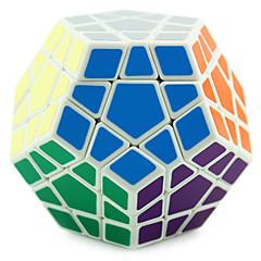 お買い得  マジックキューブ-ルービックキューブ Shengshou メガミンクス 3*3*3 スムーズなスピードキューブ マジックキューブ パズルキューブ プロフェッショナルレベル スピード コンペ クラシック・タイムレス 子供用 成人 おもちゃ 男の子 女の子 ギフト