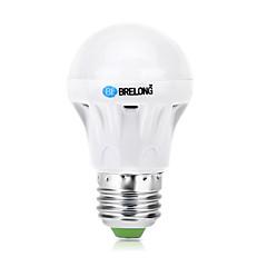 お買い得  LED 電球-3W 3000-3500/6000-6500 lm E26/E27 LEDボール型電球 T 6 LEDの SMD 2835 装飾用 温白色 クールホワイト AC 220-240V