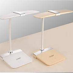 Modern/kortárs Íróasztallámpa , Funkció mert Újratölthető LED , val vel Egyéb Használat Érintőkapcsoló Kapcsoló