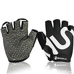 BOODUN/SIDEBIKE® Activiteit/Sport Handschoenen Dames Heren Unisex Fietshandschoenen Herfst Lente Zomer WielrenhandschoenenStofbestendig