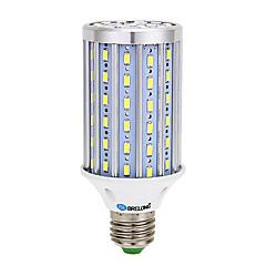 お買い得  LED 電球-BRELONG® 1個 18 W 1800 lm E14 / B22 / E26 / E27 LEDコーン型電球 T 90 LEDビーズ SMD 5730 装飾用 温白色 / クールホワイト 85-265 V / 1個 / RoHs