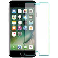 رخيصةأون -زجاج مقسي نقي جداً / 9Hقسوة / لون واحد حامي شاشة أمامي مقاومة الحك / ضد البصماتScreen Protector ForApple iPhone 7