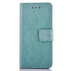 olcso Egyéb tokok Samsung készülékekhez-Case Kompatibilitás Samsung Galaxy Samsung Galaxy tok Kártyatartó Pénztárca Állvánnyal Dombornyomott Héjtok Pillangó Kemény PU bőr mert