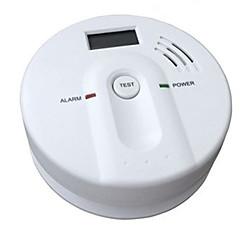 85dB 경보 액정 디스플레이와 경보 en5029 표준 일산화탄소 경보