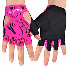 Γάντια Γάντια για Δραστηριότητες/ Αθλήματα Γυναικεία Γάντια ποδηλασίας Άνοιξη / Καλοκαίρι / Φθινόπωρο Γάντια ποδηλασίαςΑντιολισθητικό /