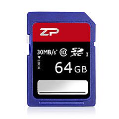 ZP 64Gt SD kortti muistikortti UHS-I U1 Class10
