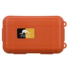 abordables Herramientas de Camping-Funda impermeable Impermeable, Supervivencia, Conveniente para Senderismo / Camping / Al Aire Libre - Nailon 1 pcs