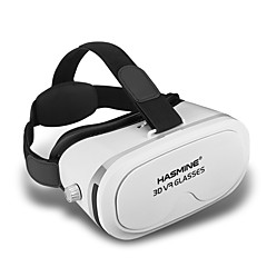 お買い得  ビデオゲーム用アクセサリー-iphone 5 / 5S / 6月6日プラスサムスンの3D映画、ビデオバーチャルリアリティガラスのhasmine®3D・VRメガネ