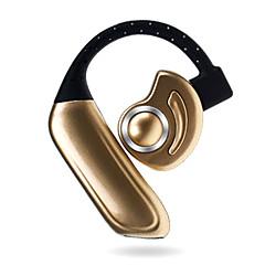 Neutralny wyrobów 980 Słuchawki dokanałoweForOdtwarzacz multimedialny / tablet / Telefon komórkowy / KomputerWithz mikrofonem / DJ /