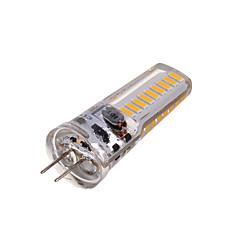preiswerte LED-Birnen-2800-3200/6000-6500lm G4 LED Doppel-Pin Leuchten T 18 LED-Perlen SMD 4014 Dekorativ Warmes Weiß Kühles Weiß