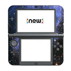 abordables Accesorios para Nintendo 3DS-B-SKIN NEW3DSLL USB Bolsos, Cajas y Cobertores Adhesivo - Nintendo 3DS Nueva LL (XL) Novedades Inalámbrico #