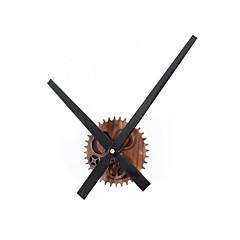preiswerte Uhren-Modern/Zeitgenössisch / Retro Urlaub / Inspirierend / Familie / Zeichentrickfilm Wanduhr,Kreisförmig / Neuheit Acryl / Glas 30cm(12in)