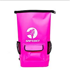 billige Rygsække og tasker-45 L Vandtæt tørtaske Svømning Strand Vandtæt Vandtæt Lynlås Multifunktionel Flydende Klæde