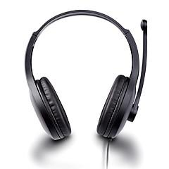 Edifier K800 Наушники с оголовьемForКомпьютерWithС микрофоном / Регулятор громкости