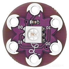 # WS2812 Para Arduino Placa Movimiento